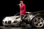 New York: Новые модели Pontiac