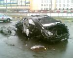 Страшная авария в Москве